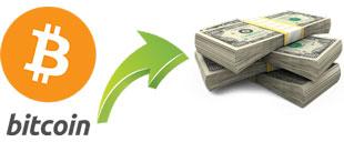Покупка Bitcoin (BTC) за рубли
