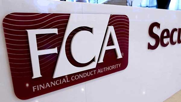 Управление по финансовому регулированию и контролю Великобритании (FCA)