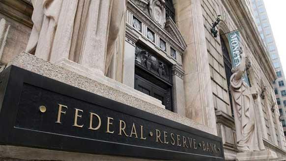 Федеральный резерв США (FED)