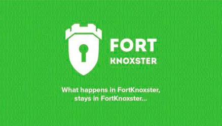 ICO платформы FortKnoxster