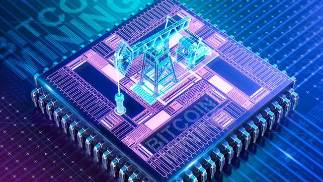 FPGA майнеры