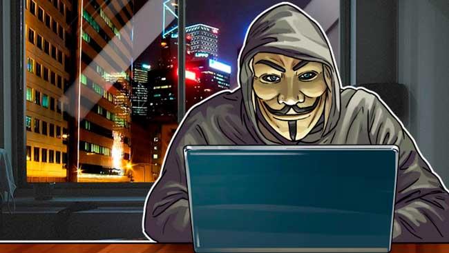 Скрытый майнинг криптовалюты