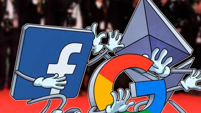 Facebook интегрирует криптовалюту