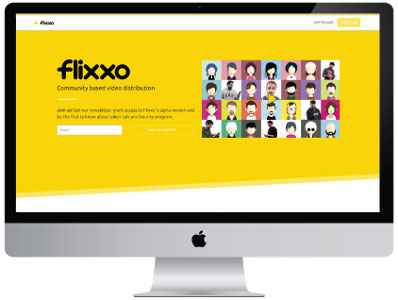 Платформа Flixxo на ПК
