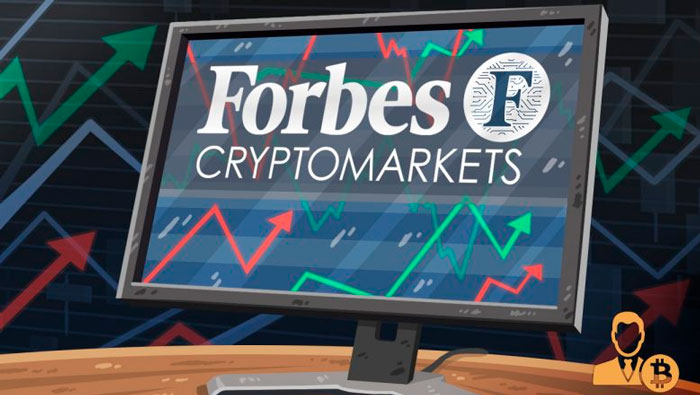 Платформа Forbes CryptoMarkets