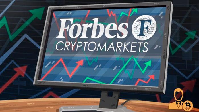 Forbes о криптовалюте