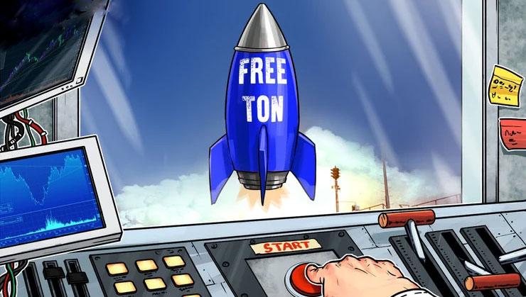 Блокчейн Free TON