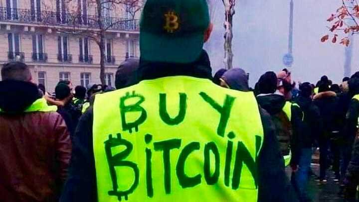 Криптовалюта GJCO во Франции