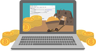 GUIminer для майнинга Bitcoin и Litecoin