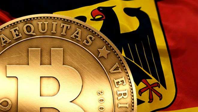 Законодательство по биткоину в Германии