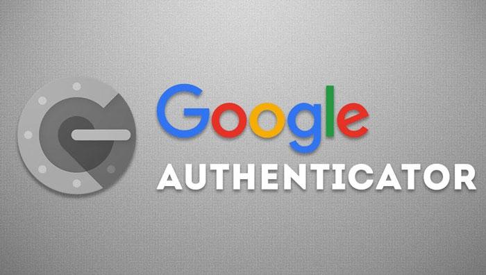 Двухфакторная аутентификация Google Authenticator