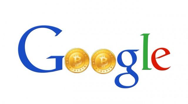 Запросы BTC в Google