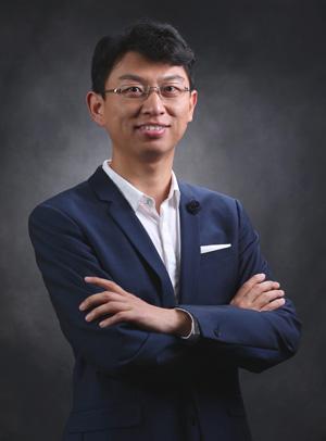 Основатель Lambda, Хэ Санъян