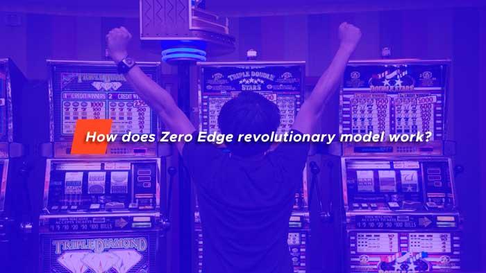 Как работает Zero Edge