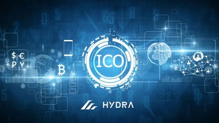 Hydra ico