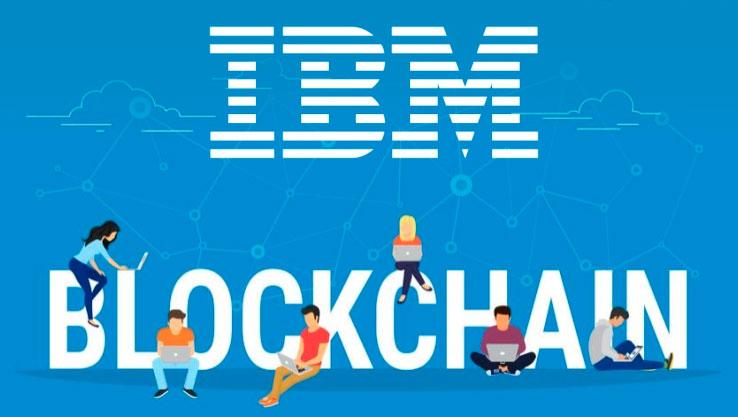 IBM работает над децентрализованным реестром блокчейн-проектов
