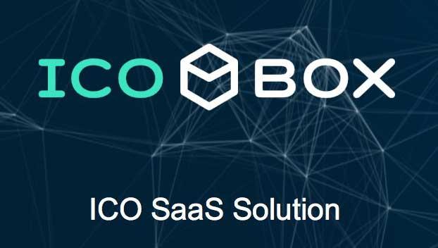 Проект ICOBox