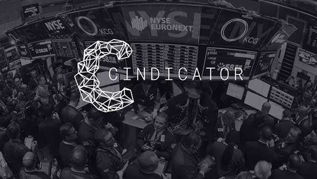 ICO Cindicator (криптовалюта CND)