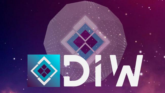 ICO платформы DIW