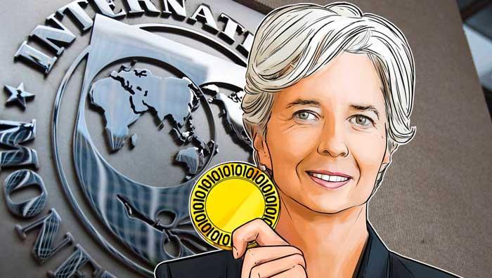 Международный валютный фонд (МВФ) о криптовалютах