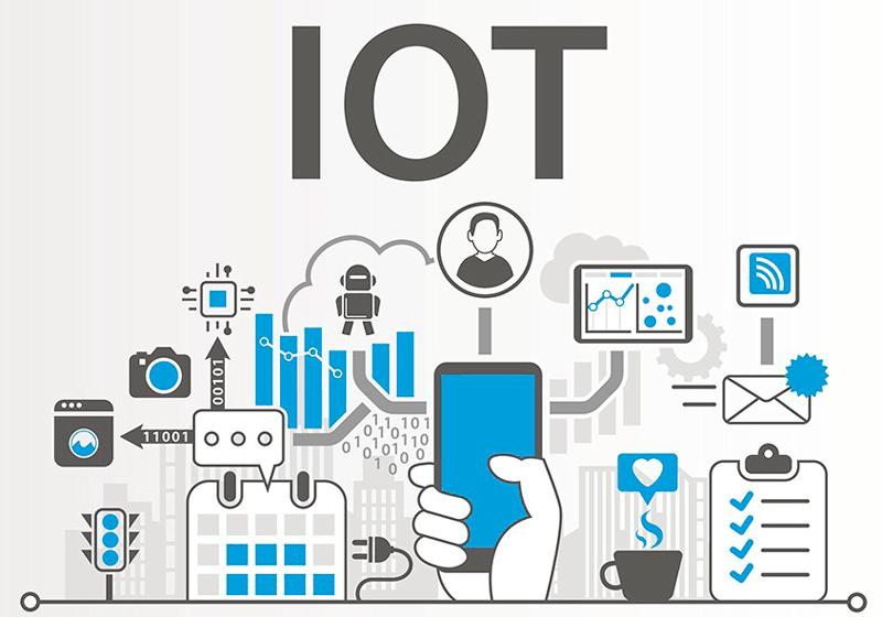 IoT - интернет вещей