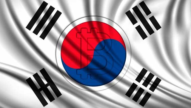 Криптовалютные биржы в Южной Корее
