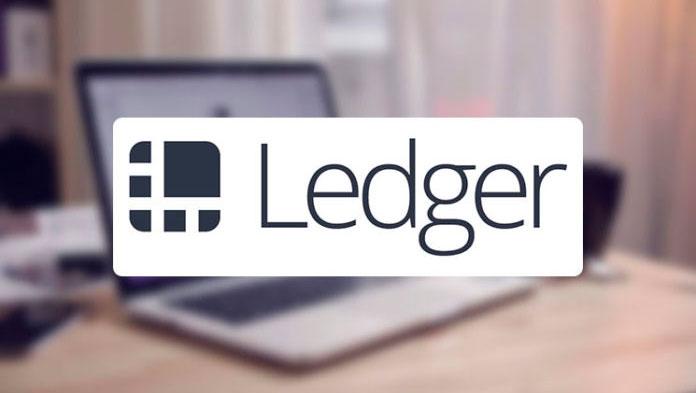 Аппаратные криптокошельки Ledger