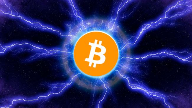 Lightning Network для сети биткоин