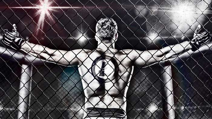 Litecoin стал спонсором UFC