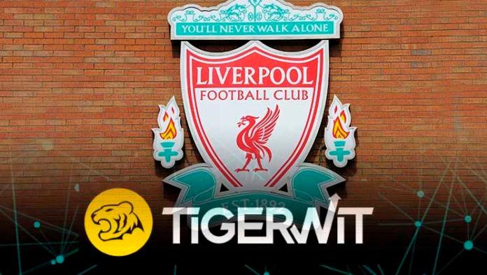 Партнерство Ливерпуль и TigerWit