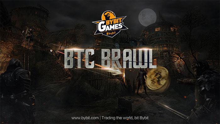 Состязание трейдеров «Bybit Games» за призовой фонд до 100 BTC