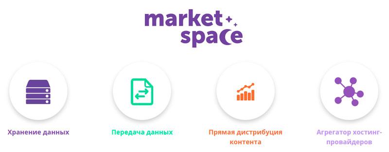 Платформа Market.space