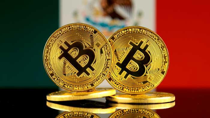Криптовалюты в Мексике