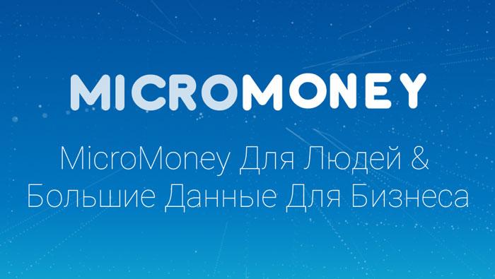 Обзор платформы MicroMoney