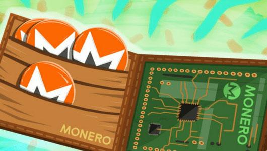 Кошельки для криптовалюты Monero (XMR)