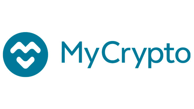 Криптокошелек MyCrypto