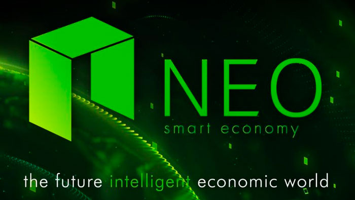 Блокчейн NEO