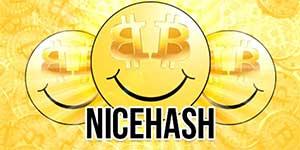 NiceHash мультипул для майнинга