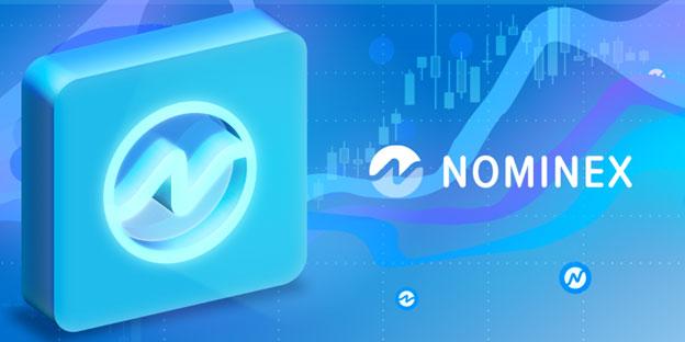 Криптобиржа Nominex