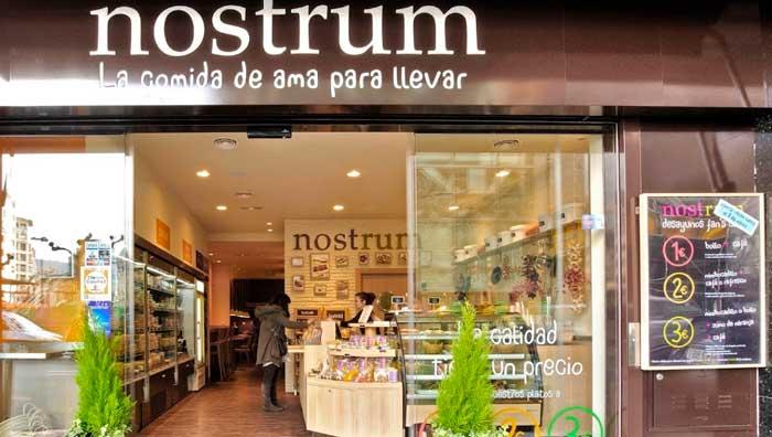 Nostrum принимает биткоин