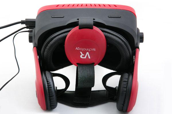 Продукция VR Technology