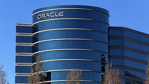 Компания Oracle