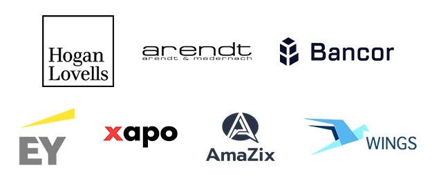 Партнеры платформы CyberTrust