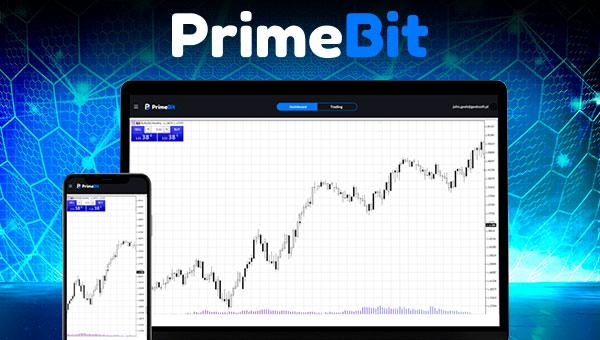 Платформа PrimeBit