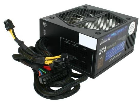 Блоков питания RAIDMAX Cobra 1200W