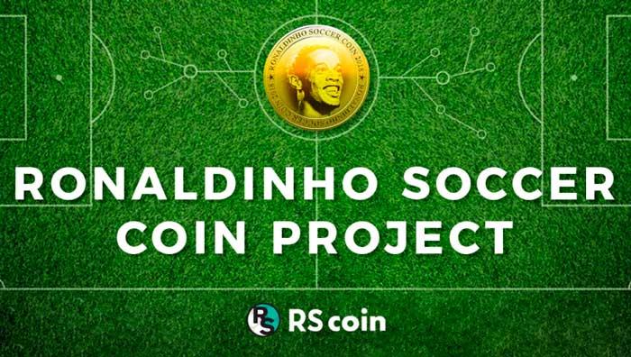 Криптовалюта Soccer Coin