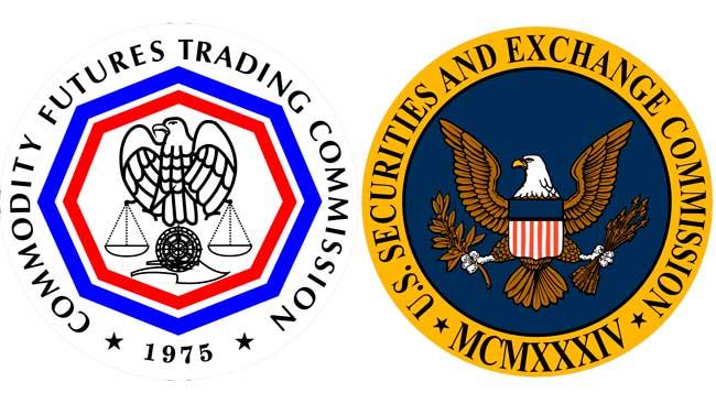 SEC и CFTC