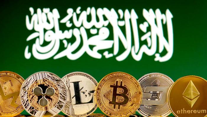 Криптовалюта в Саудовской Аравии