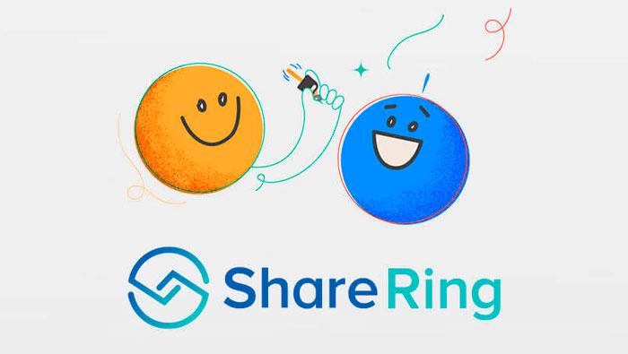 Платформа ShareRing