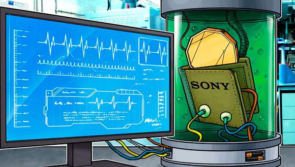 Аппаратный крипто-кошелек Sony
